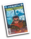 Teen Titans #  5 (DC Comics 2016) Variant Cover