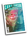Cave Carson has a Cybernetic Eye #  5 (DC Comics 2017) Variant Edition Cover