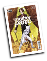 Mother Panic #  4 (DC Comics 2016)