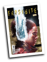 Frostbite #  6 of 6 (Vertigo Comics 2017)