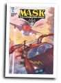 Mask, Mobile Armored Strike Kommand Annual 2017 (IDW Comics 2017)
