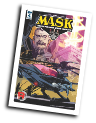 Mask, Mobile Armored Strike Kommand #  4 (IDW Comics 2017)