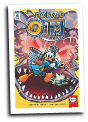 Donald Quest # 4 of 5 (IDW Comics 2016)