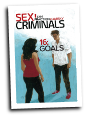 Sex Criminals # 16 (Image Comics 2016)