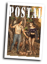 Postal # 18 (Top Cow Comics 2016)