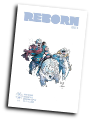 Reborn #  5 of 6 (Image Comics 2017)