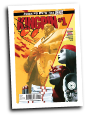 Kingpin #  1 (Marvel Comics 2017)