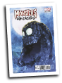 Monsters Unleashed #  2 of 4 (Marvel Comics 2016)