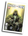 Inhumans VS X-Men # 4 of 6 (Marvel Comics 2016) Ardian Syaf Variant