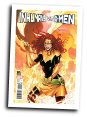 Inhumans VS X-Men # 5 of 6 (Marvel Comics 2016) Ardian Syaf Variant