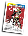 Extraordinary X-Men # 19 (Marvel Comics 2016)