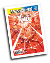 All-New X-Men, volume 2 # 18 (Marvel Comics 2016)