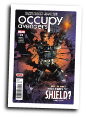 Occupy Avengers #  4 (Marvel Comics 2017)