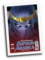 Captain America: Steve Rogers # 11 (Marvel Comics 2016)