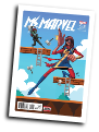 Ms. Marvel # 15 (Marvel Comics 2017)