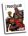 Foolkiller # 4 (Marvel Comics 2017)