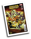 Power Man and Iron Fist # 13 (Marvel Comics 2017)