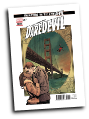 Daredevil volume  5 # 17 (Marvel Comics 2017)