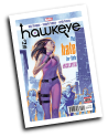 Hawkeye, volume 5 #  3 (Marvel Comics 2017)
