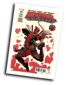 Deadpool, volume 5 # 26 (Marvel Comics 2017)
