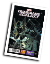 Marvel Universe: Guardians of Galaxy # 17 (Marvel Comics 2016)
