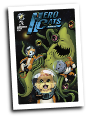 Hero Cats # 15 (Action Lab Comics 2016)