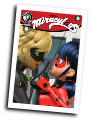 Miraculous # 10 (Action Lab Comics 2016)