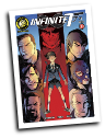Infinite Seven #  1 (Action Lab Comics 2017)