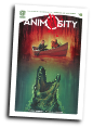 Animosity #  6 (Aftershock Comics 2017)