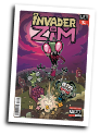 Invader Zim # 1 (Oni Press 2020)