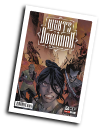 Night's Dominion #  6 (Oni Press 2017)