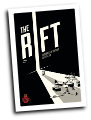 Rift #  2 of 4 (Red 5 Comics 2017)