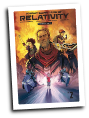 Knight Guardians of Relativity # 2 (Titan1Studios 2017)