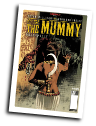 The Mummy # 4 of 5 (Titan Comics 2016)