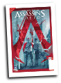 Assassin's Creed: Uprising #  2 (Titan Comics 2017)