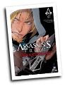 Assassin's Creed: Awakening #  4 of 6 (Titan Comics 2017)