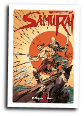 Samurai: Brothers In Arms #  6 (Titan Comics 2016)