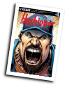 Harbinger Renegade #  4 (Valiant Comics 2017)