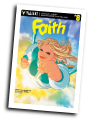 Faith #  8 (Valiant Comics 2016)