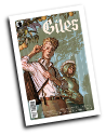 Giles #  1 of 4 (Dark Horse Comics 2018)