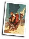 Hellboy and The B.P.R.D. 1955 Burning Season (Dark Horse Comics 2018)