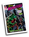 Young Monsters In Love #  1 (DC Comics 2018)