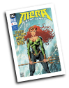 Mera: Queen of Atlantis #  1 of 6 (DC Comics 2018)
