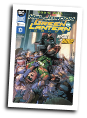 Hal Jordan and The Green Lantern Corps # 38 (DC Comics 2018)