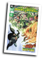Hal Jordan and The Green Lantern Corps # 39 (DC Comics 2018)