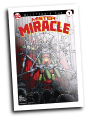 Mister Miracle #  1 (DC Comics 2018)
