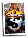 New Super-Man And The Justice League Of China # 20 (DC Comics 2018)