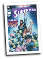 Superman # 41 (DC Comics 2018)