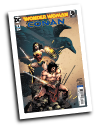 Wonder Woman/Conan #  6 of 6 (DC & Dark Horse Comics 2018) Variant Edition Comic Book