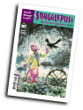 Exit Stage Left : The Snagglepuss Chronicles #  2 of 6 (DC Comics 2018) Variant Edition